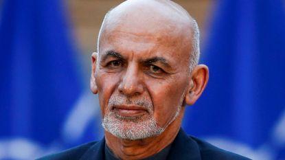 Afghaanse president belooft gevangen talibanstrijders sneller vrij te laten