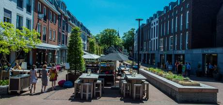 VIDEO: 'Lindeplein is in Oisterwijk aan facelift toe'