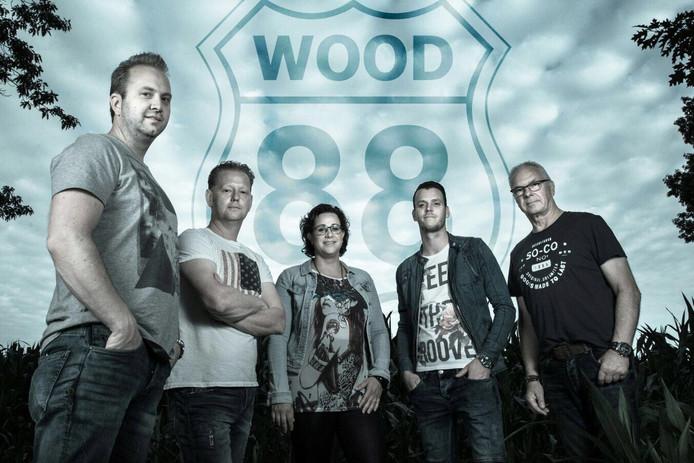 Wood 88