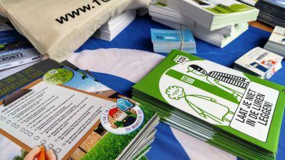 '1 dag niet': de nationale dag tegen woninginbraken
