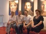 Annie M.G.Schmidt keert na jaar touren terug naar Amsterdam
