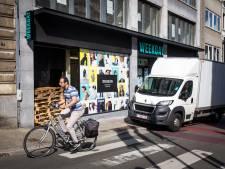 Weekday opent eerste winkel in Gent