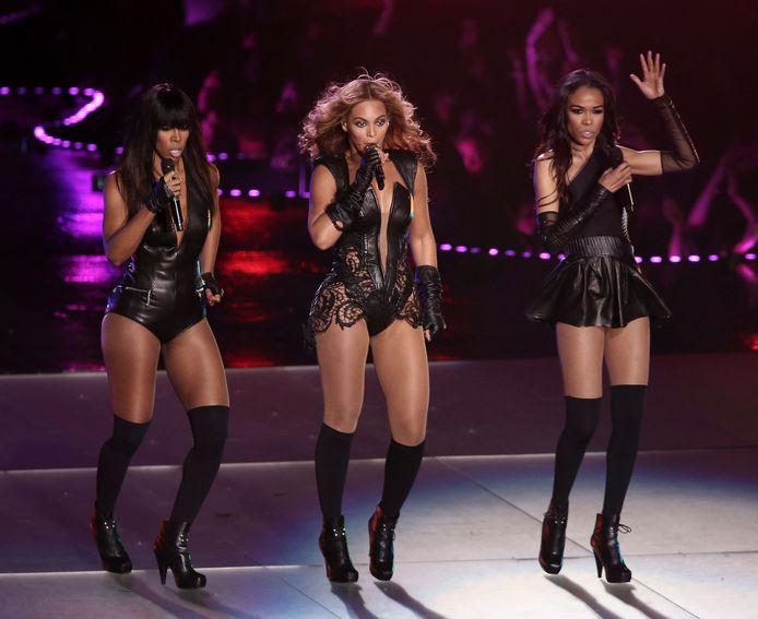 Beyoncé, Kelly Rowland et Michelle Williams auraient discuté d'un éventuel retour du groupe emblématique des années 2000.