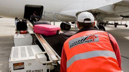 Staking na zes dagen afgelopen: personeel Aviapartner keurt voorakkoord goed