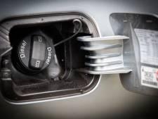 Oude dieselauto's over een jaar de stad uit, subsidie voor sloop