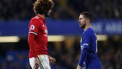 Vertrekt Fellaini op Old Trafford?  Manchester United wil (voorlopig) niet meewerken aan wintertransfer