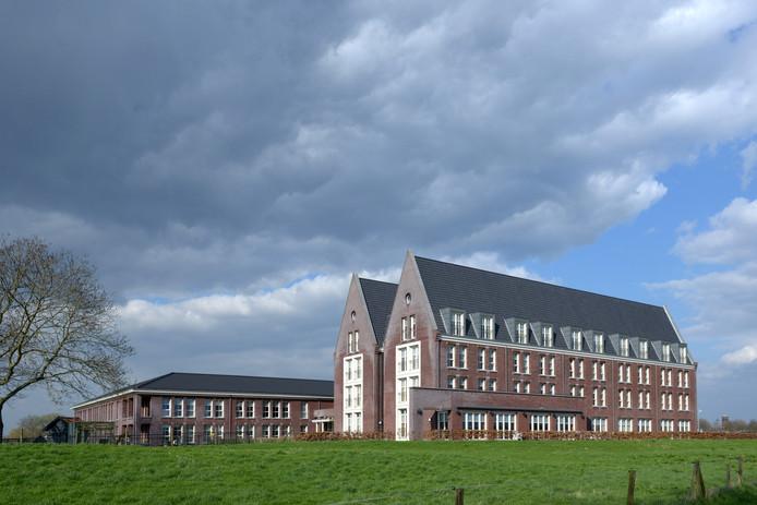 RAAMSDONKSVEER, De Kloosterhoeve, Kloosterweg 1 een project van de WSG. Foto Jan Stads / Pix4Profs