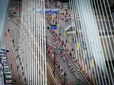 Kolff over mede-organiseren start Tour de France: 'Leuk idee, maar het speelt nu niet'