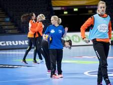 Duel om WK-brons pikant treffen voor Helle Thomsen