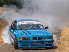 Duimpje omhoog op Nürburgring voor 'driftkampioen' Ad uit Sint Anthonis
