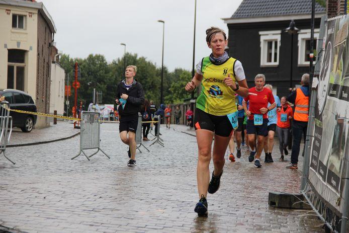 De eerste Maarkedal Run was een succes.