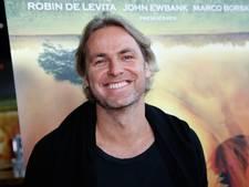 John Ewbank in Nederlandse vakjury voor songfestival