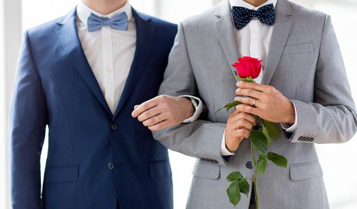 Le mariage gay est le plus progressiste des trois projets présentés au Parlement