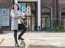 Rania Sommakia uit Tilburg bedankte via de koning heel Nederland, ze leerde: 'Het komt goed'