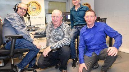 Radio Moetoen maakt come-back