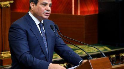 28 verdachten beschuldigd van plannen om Egyptisch regime omver te werpen