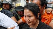 Rechter in Peru beveelt dat oppositieleider Fujimori terug de cel in moet