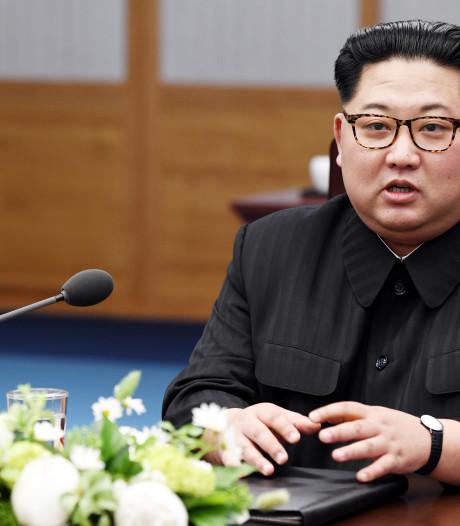 Poetin ontvangt Kim Jong-un in Vladivostok