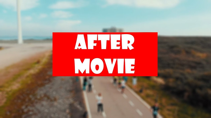Aftermovie.