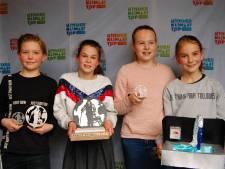 Kraanwatermeter van Arnhemse school winnend idee op Kinderklimaattop 2018
