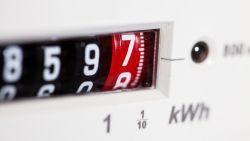 Kwijtschelding energiefactuur door Vlaamse regering gebaseerd op gemiddeld verbruik