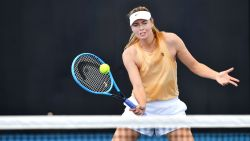 Maria Sharapova stopt op haar 32ste definitief met tennissen