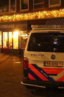 Man dreigt met mes bij overval Verhage aan Stadhoudersweg