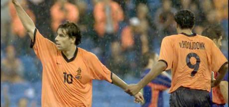 Ruud van Nistelrooij en Klaas Dijkhoff spreken zich uit tegen racisme, Kluun deelt taalles