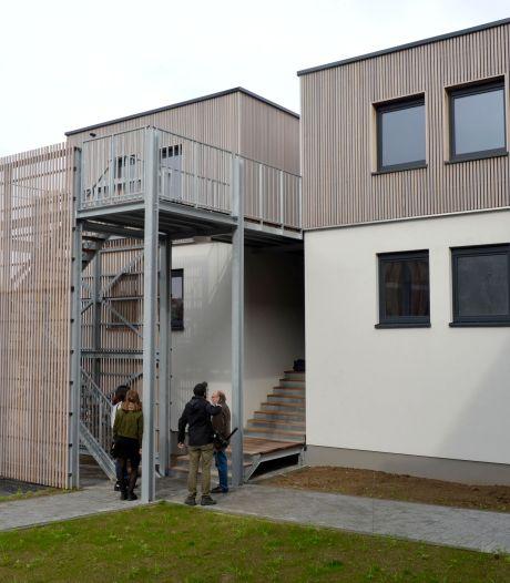 12 logements de Transit sont sortis ou vont sortir de terre à Charleroi