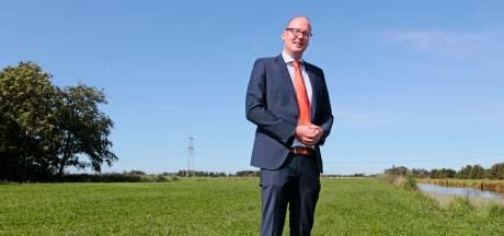 Deze wethouder is voorstander van actiegroepen die protesteren tegen windmolens: 'Liever één meer, dan minder'