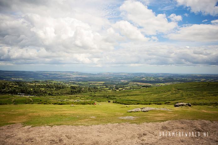 Haytor (Dartmoor)