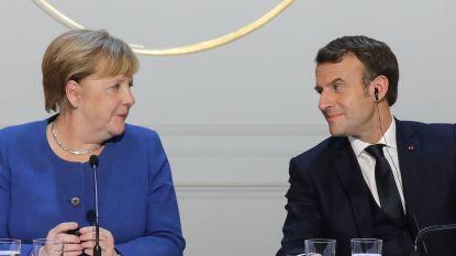 """Europese leiders: """"We moeten ons beter voorbereiden op volgende pandemie"""""""
