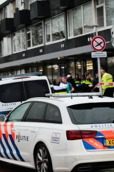 Gewonde bij steekpartij in Zwijndrecht; dader nog spoorloos
