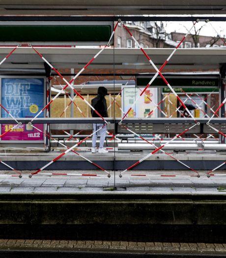LIVE | Noodverordeningen in onder meer Den Bosch en Zwolle, tegenactie tegen relschoppers: oprotten en wegwezen