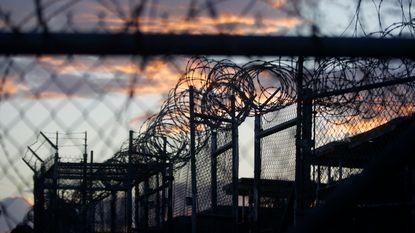 Trump wil geen gevangenen meer vrijlaten uit Guantánamo
