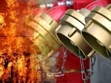 Kinderen van 7 en 11 vinden de dood bij woningbrand in België