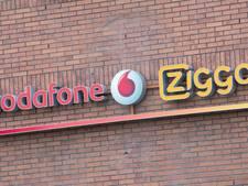 Tv-storing VodafoneZiggo is verholpen