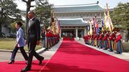 """Obama dreigt Noord-Korea met sancties """"die nog meer pijn doen"""""""