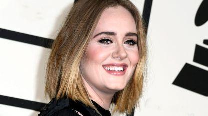 Adele heeft geen idee wanneer volgende plaat uitkomt