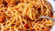 Vzw Jeugd FC Kerksken houdt spaghetti- en croquefestijn