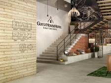 Kaatsheuvelse hotels verhuren leegstaande kamers aan thuiswerkers