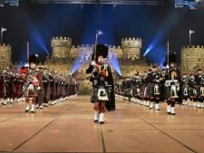 Music Show Scotland uit Borculo staat voor vijfde keer in een uitverkocht Ahoy