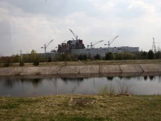 Oekraïne gaat nucleair afval opslaan in Tsjernobyl