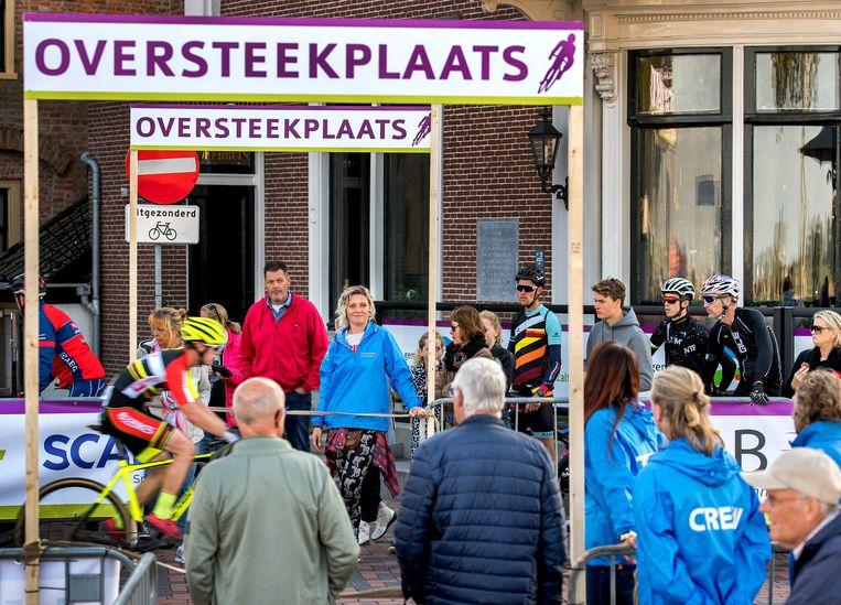 null Beeld Klaas Jan van der Weij / de Volkskrant