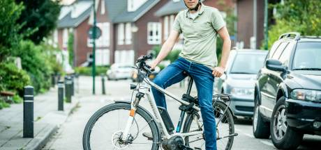 Supersnelle e-bikes zijn nergens zo populair als in Bunnik: 'Dit is geen fiets meer, maar een voertuig'