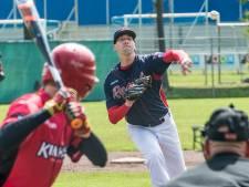 'Walk-off homerun' kost Royals zege tegen De Hazenkamp