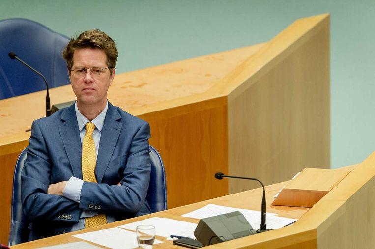Martin Bosma (PVV) Beeld anp