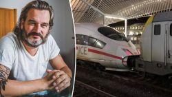 """Belgen 6 uur vast op defecte trein tussen Frankfurt en Brussel: """"Zelfs toiletten werkten niet meer"""""""