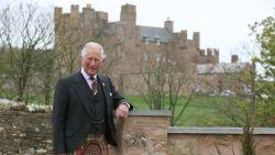 Logeer eens bij prins Charles: Britse koninklijke familie verhuurt kasteel vanaf 186 per nacht