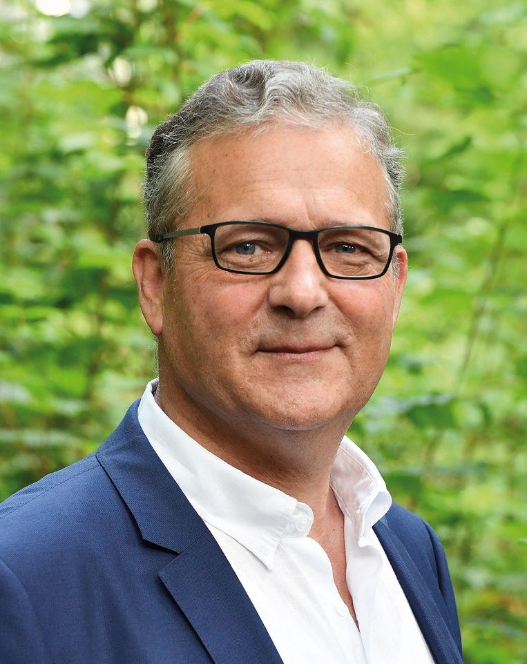 Jos De Meyer